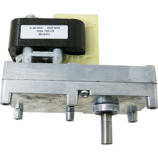 Whitfield 1 RPM Auger Motor For All Models, 12046300-AMP