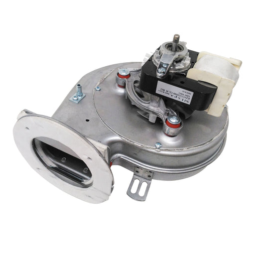 SBI Exhaust Blower Assembly