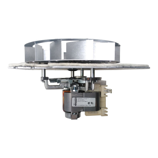 Drolet SBI Exhaust Fan Assembly: SE62293