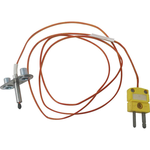 Traeger Thermocouple Probe Kit for Ironwood 650/885 and Pro 575/780, KIT0422-AMP