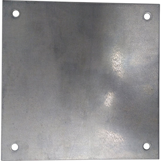 Quadrafire Outside Air Cover Plate, SRV7044-217
