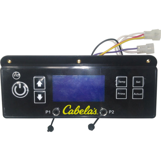 Cabelas Pellet Grill Control Board for Pro Series 24