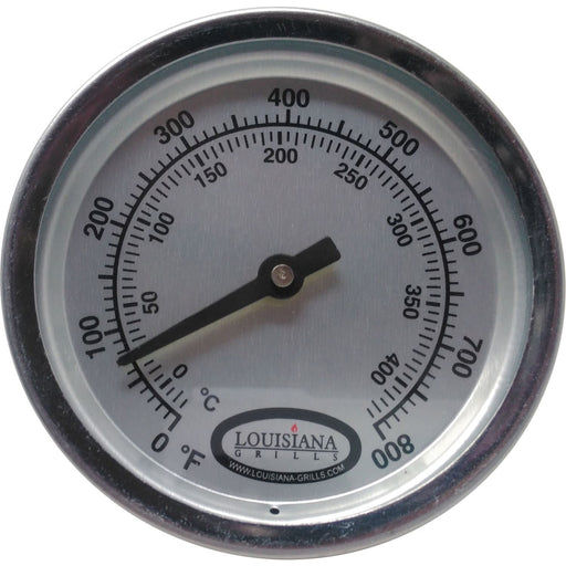 Louisiana Grill Dome Thermometer, 54402-OEM