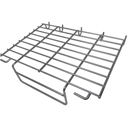 Green Mountain Side Tray for Davy Crockett Pellet Grills, P-1025