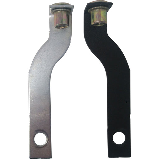 Green Mountain Auger Motor Mounting Brackets for Davy Crockett