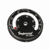 Magnetic Stove Thermometer, by Imperial. KK0163 - Stove Parts 4 Less