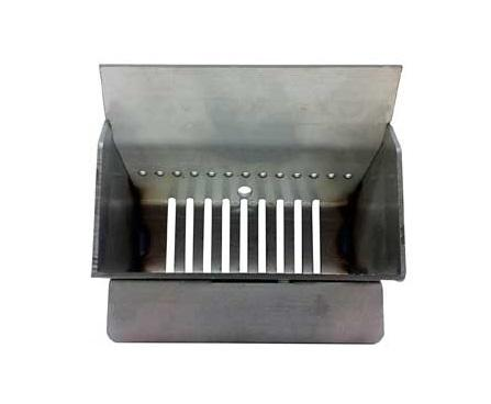 Burn Pot Super Grate for Glow Boy & Pel Pro Pellet Stoves, KS-5080-1240 - Stove Parts 4 Less