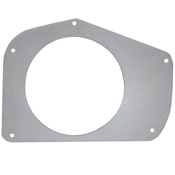 Whitfield Exhaust Blower Gasket Fits Many Models, 61057210