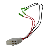 Green Mountain Wiring Harness, P-1098 - Stove Parts 4 Less