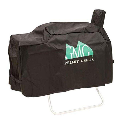 Green Mountain Grill Davy Crocket Grill Cover, P-4012
