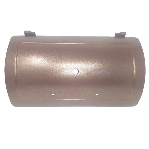 Pit Boss Gold Barrel Lid for the Tailgater, PB340TG-001-R00