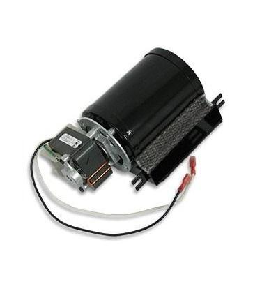 Replacement OEM Blower for Buck Wood and Gas Stoves, PESBR084 - Stove Parts 4 Less