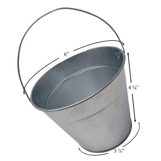 Camp Chef Pellet Grill Grease Bucket, PG24-11-OEM
