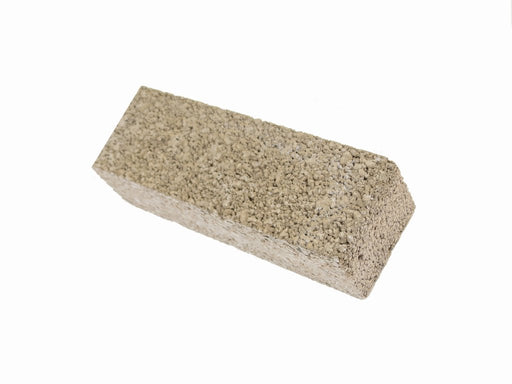 "Firebrick 1-1/4"" Thick 1-1/2"" x 4-1/2"". Replaces Earth Stove brick # FB10, PP1910 - Stove Parts 4 Less"