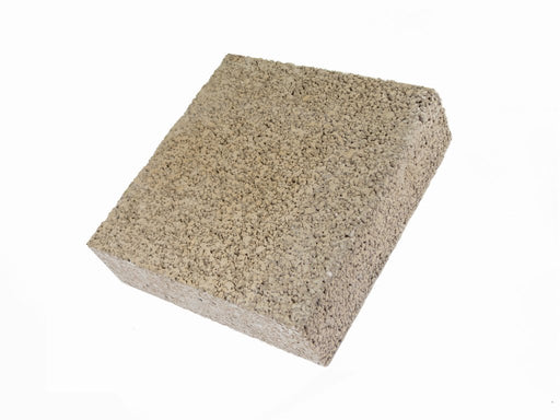 "Firebrick 1-1/4"" Thick 4-3/8"" x 4-1/2"". Replaces Earth Stove brick FB11, PP1911 - Stove Parts 4 Less"