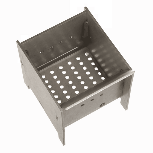 US Stove King - Ashley After Market Burn Grate Stainless Steel (PP2011) 86624-AMP - Stove Parts 4 Less