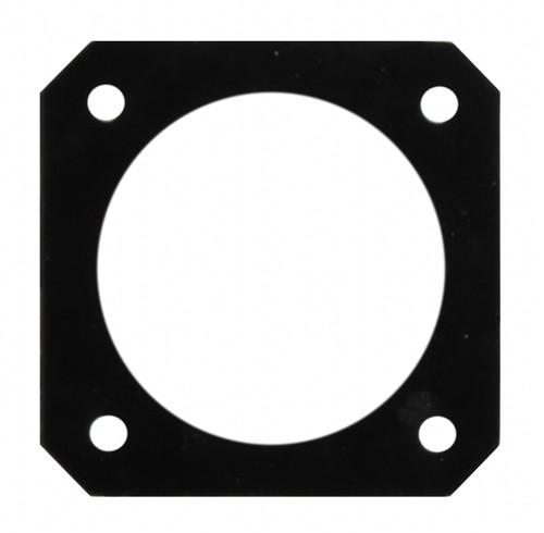 Lennox Auger Endplate Gasket Square, Replaces #61050003 - Stove Parts 4 Less
