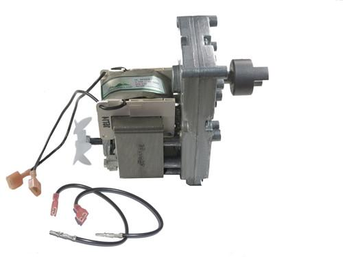 Earth Stove Auger Motor, AMP PP7016-2 - Stove Parts 4 Less