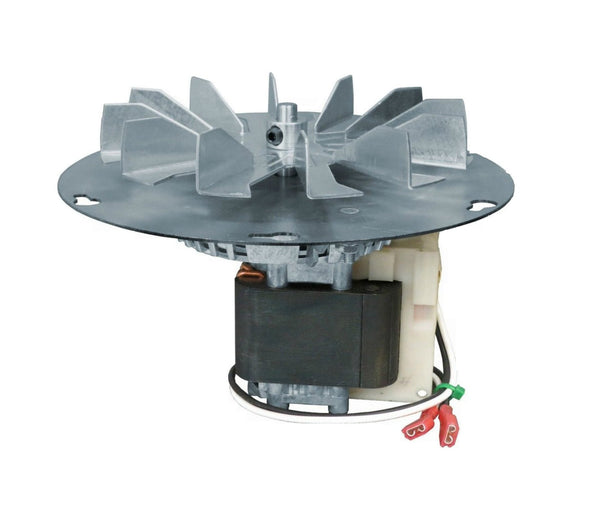 Enviro 50-1901 Exhaust blower Motor Fits Many Models, - Stove Parts 4 Less