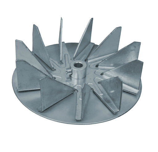 Exhaust Blower Impeller for Kozi Stoves, see description for compatible models , PP7911 - Stove Parts 4 Less