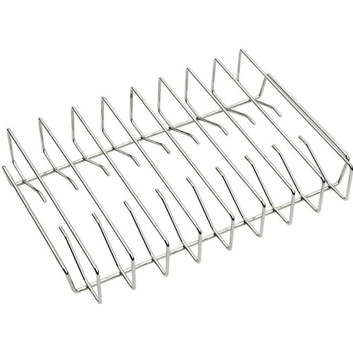 Traeger Rib Rack For All Grills Except PTG Models, BAC354 - Stove Parts 4 Less