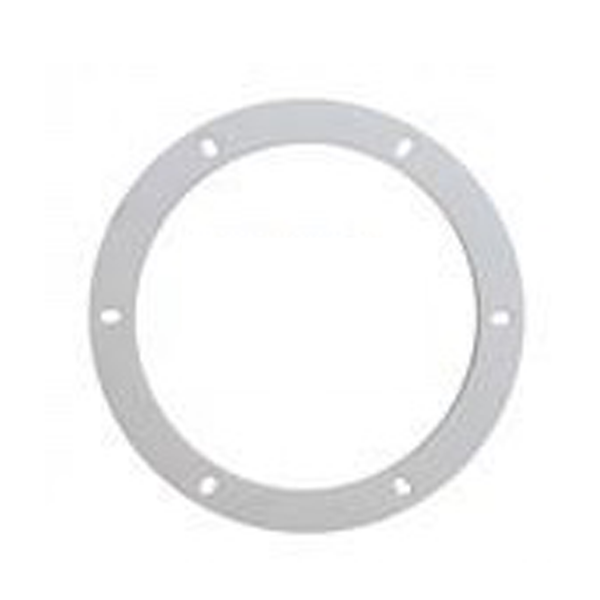 "Enviro Round Combustion Blower Housing Gasket 6"" Round - Stove Parts 4 Less"
