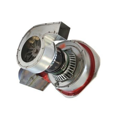 SBI Combustion Blower, SE44101 - Stove Parts 4 Less