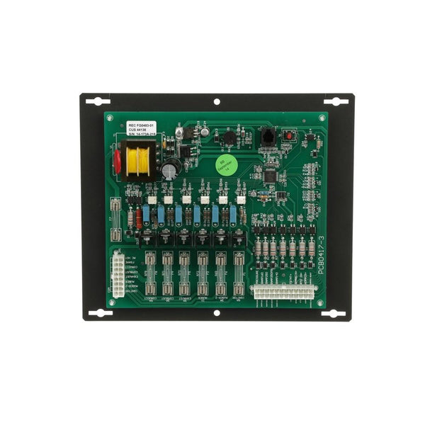 PC Board W/Housing, SE64459 - Stove Parts 4 Less