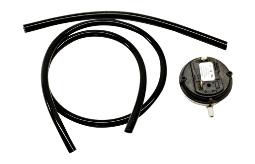 Quadra-fire OEM Vacuum Switch With Replacement Hoses, SRV7000-531