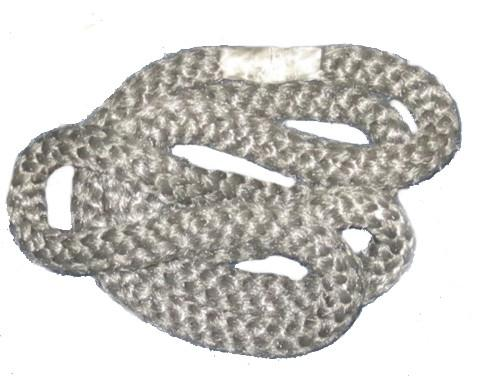 Door Rope Gasket, by Quadra-fire, SRV7034-177 - Stove Parts 4 Less