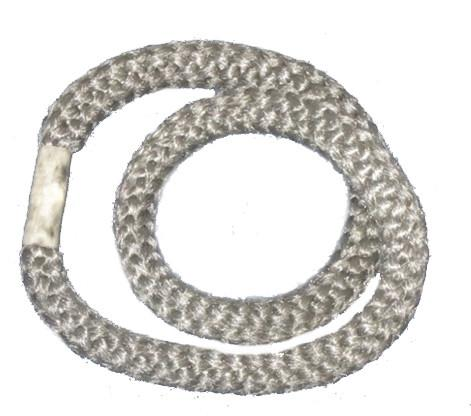 Mt Vernon AE Ash Drawer Gasket, by Quadra-fire SRV7034-178 (RT 317N) - Stove Parts 4 Less