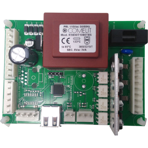 Control Board For Pel Pro 130 & Pleasant Hearth, SRV7077-050