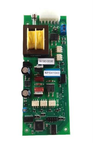 Control Board, W190-0036 - Stove Parts 4 Less