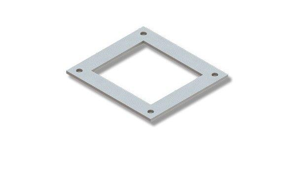 Cleaning Trap Gasket, 21112 - Stove Parts 4 Less