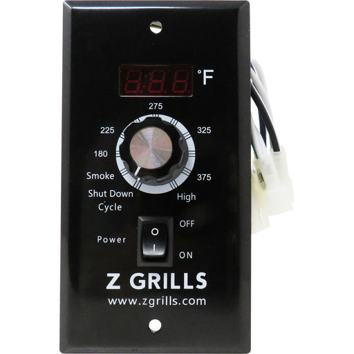 Z Grills OEM Digital Controller for Series 700D, 700E, 700C, 1000D, 1000E, 1000C, 120V