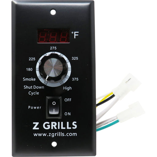 Z Grills Digital Controller for 7002B, 7002E, 10002B, 10002E, 550A