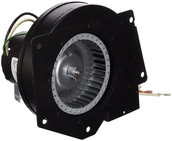 Blower Motor, Draft Inducer Equivalent To Fasco A179, AMP12192K - Stove & Fireplace Parts - Stove Replacement Parts