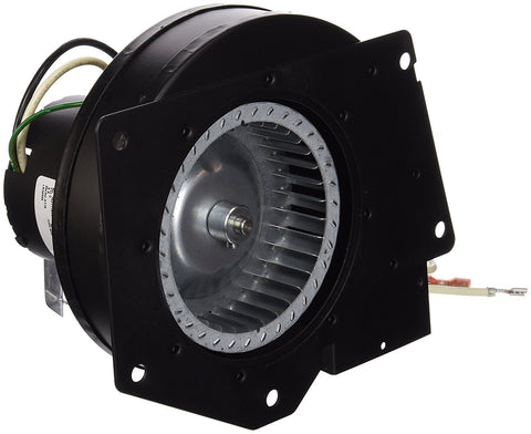 Blower Motor, Draft Inducer Equivalent To Fasco A179, AMP12192K - Stove Parts 4 Less