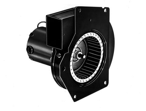 Blower Motor, Draft Inducer Equivalent To Fasco-A148, AMP12195 - Stove Parts 4 Less