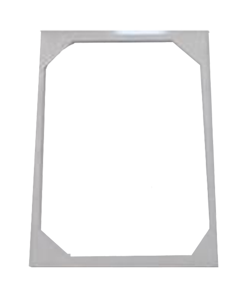Buck Double Door Glass Gasket, PO100930 - Stove Parts 4 Less