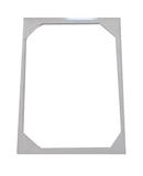 Buck Double Door Glass Gasket PO100930 - Stove Parts 4 Less