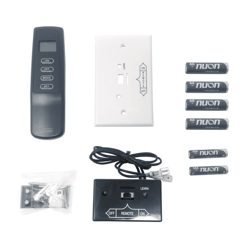 Lennox Superior & Astria Thermostat Remote Kit, F1078