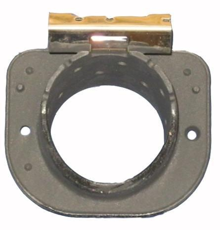 Firepot Assembly, by Quadrafire SRV7034-072B - Stove Parts 4 Less