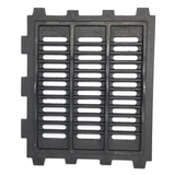 US Stove Company Grate For Ashley Circulator EC95 & BEC95 , 40394 - Stove Parts 4 Less