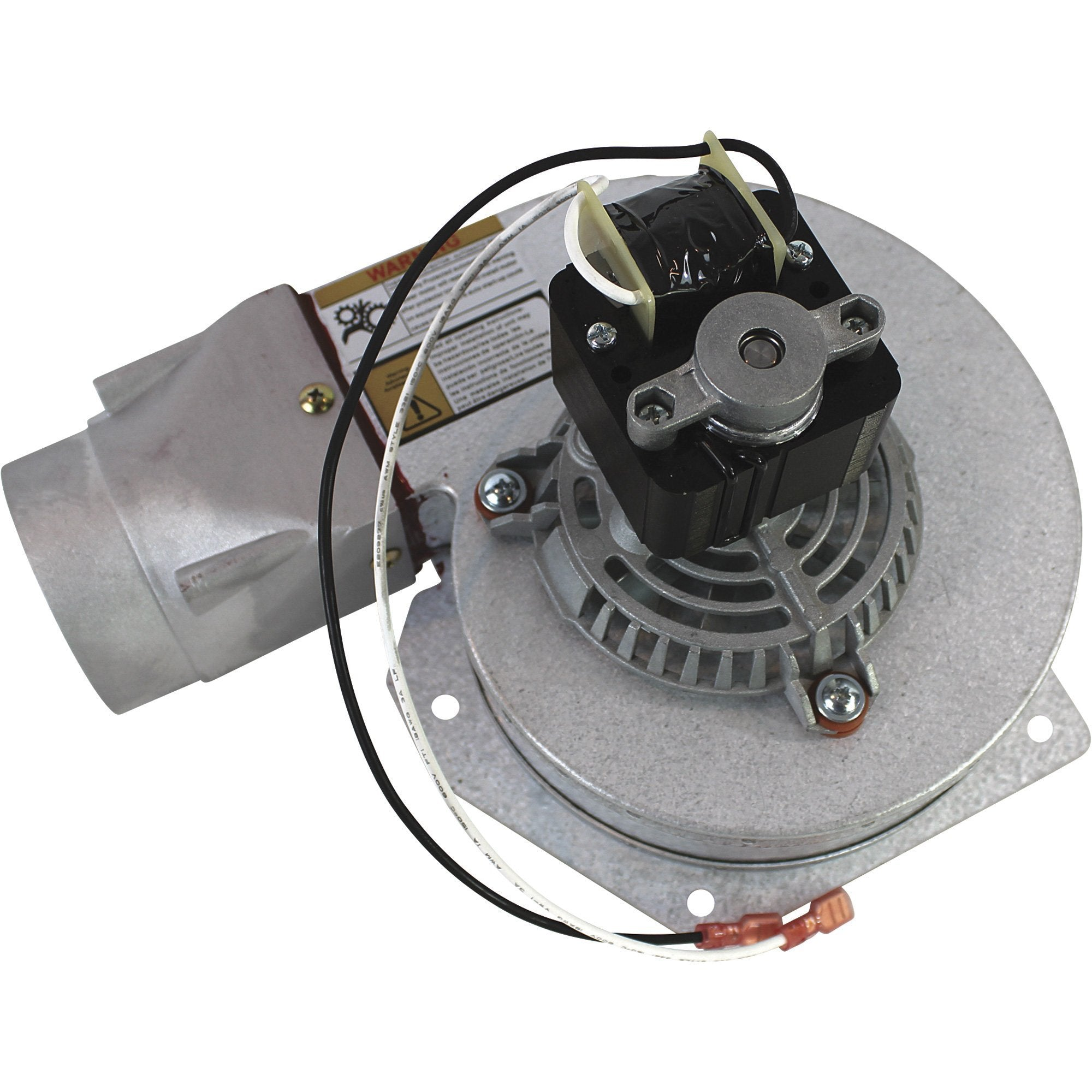 Ussc Pellet Stove Exhaust Blower Us Stove Company