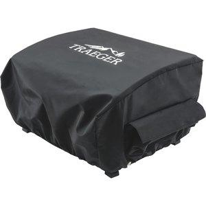 Traeger Ranger & Scout Full-length Grill Cover, BAC475 - Stove Parts 4 Less