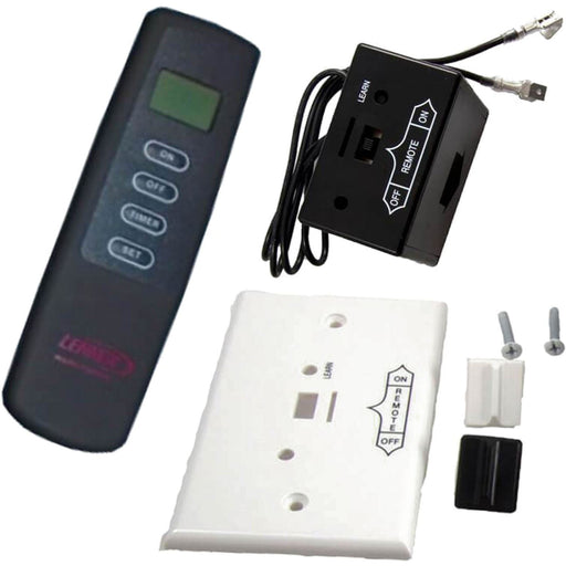 lennox remote, two button, timer, on/off or timer mode, H8860