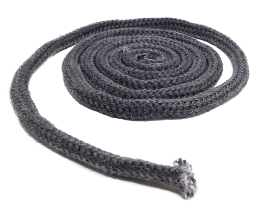 "USSC Rope Gasket 3/8"" x 6FT,  88033 - Stove Parts 4 Less"