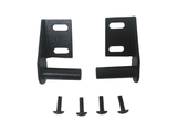 Traeger Door Hinge Kit, set of two, left and right hinges. (KIT0001) - KIT0001 - Stove Parts 4 Less