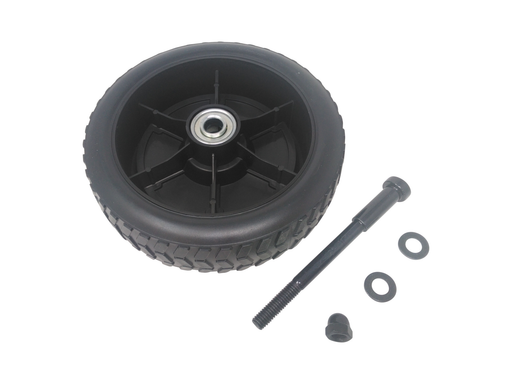 Treager Wheel Kit (KIT0138) HDW332 / HDW343 - Stove Parts 4 Less